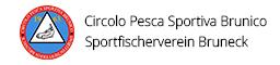 Circolo Pesca Sportiva Brunico | Sportfischerverein Bruneck